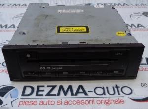 Magazie cd, 1Z0035111A, Skoda Octavia Combi (1Z5) 2004-2013 (id:214285)