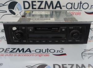 Radio casetofon, 8E0035152, Audi A4 Avant (8E5, B6) (id:212308)