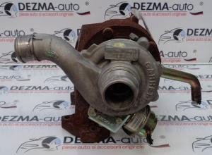 Turbosuflanta, 1S4Q-6K682-AH, Ford Focus (DAW, DBW) 1.8tdci (id:214656)