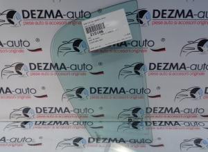 Geam fix dreapta spate, Opel Corsa D (id:215106)