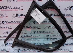 Geam fix stanga spate, Skoda Octavia (1Z3) 2004-2013 (id:167007)