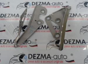 Set balamale capota fata, GM13213448, Opel Astra H Combi 2004-2010 (id:216628)