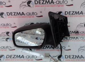 Oglinda electrica stanga, Ford Fusion (JU) (id:218271)
