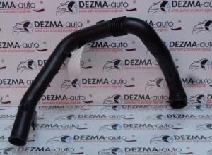 Tub intercooler, Opel Astra G, 1.7DTI (id:217143)