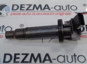 Bobina inductie 90919-02239, Toyota Yaris (SCP9) 1.0b (id:216943)