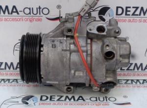 Compresor clima GE447260-1504, Toyota Yaris (SCP9) 1.0b (id:216935)