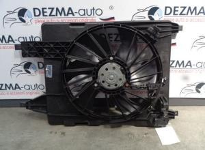 Electroventilator, 8200680824, Renault Megane 2, 1.9dci