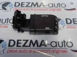 Maneta comenzi radio, 8200103769, Renault Megane 2 sedan