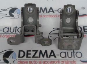 Set balamale dreapta fata, 80400001RJ, Renault Megane 3 Grandtour (id:220373)