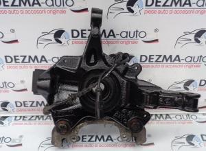 Fuzeta stanga fata cu abs, Renault Megane 3 Grandtour, 1.5dci (id:220354)
