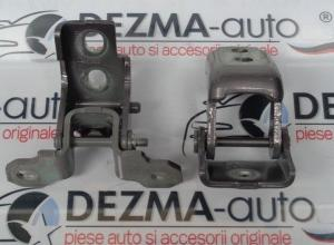 Set balamale dreapta spate, 804000016RF, Renault Megane 3 Grandtour (id:220375)