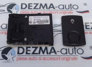 Contact cu cheie, 285909828R, Renault Megane 3 Grandtour, 1.5dci (id:220416)