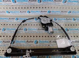 Motoras cu macara stanga fata Fiat Panda 169  2003-2012