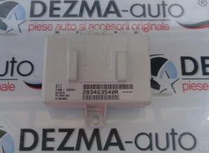 Modul control, 283463540R, Megane 3 Grandtour, 1.5dci