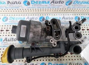 Carcasa filtru ulei Fiat Panda 169, 55197216