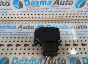 Senzor pedala acceleratie Fiat Panda 169, 24765CP