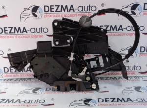 Broasca dreapta spate 4M5A-A26412-EE, Ford Focus 2 (DA) 2004-2011