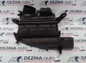 Carcasa filtru aer stanga, A6420940304, Mercedes Clasa M (W164) 3.2cdi (id:220845)