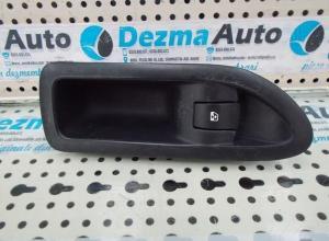 Buton comanda geam Renault Laguna 2, 8200016014