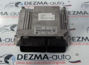 Calculator motor 7801710, 0281013252, Bmw 1 (E81, E87) 2.0d, 204D4