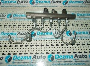 Rampa injectie  Renault Scenic 2, 1.5dci, H8200701690