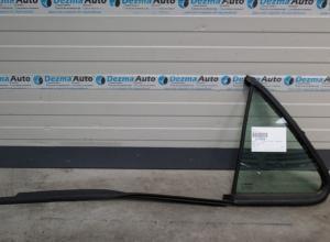 Geam fix stanga spate Renault Laguna 2 (BG0/1)