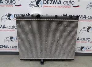 Radiator racire apa, 9645586780, Peugeot 407, 1.6hdi, 9HZ