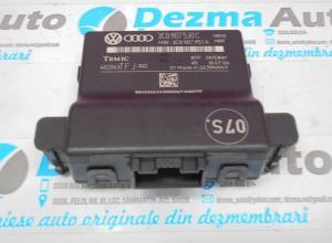 Modul control 3C0907530C, Volkswagen Passat Variant (3C5) 2.0tdi (id:152619)