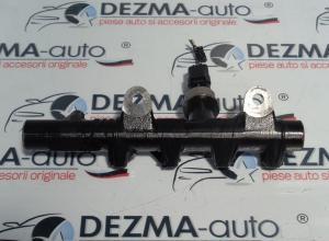 Rampa injectoare, 8201225030, Renault Megane 3 sedan, 1.5dci