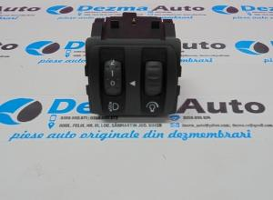 Buton reglaj faruri 8200095495B Renault Megane 2 sedan (LM0/1) (id:210357)