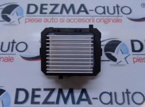 Releu ventilator bord, T1017845R, Renault Megane 3 hatchback (BZ), 1.5dci