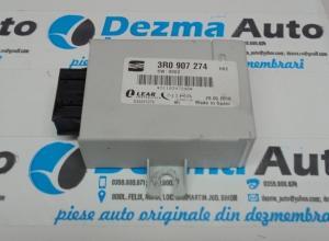 Unitate control presiune anvelope, 3R0907274, Seat Exeo (3R2), 2.0tdi (id:197063)