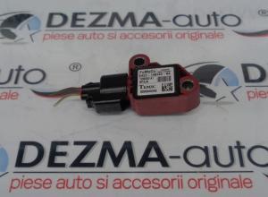 Senzor impact, 5H2Z-14B345-BA, Land Rover Range Rover Sport, 3.0TD (id:147675)