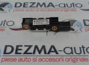 Senzor impact, 4B0959643E, Audi Allroad (4BH, C5) 2.5tdi (id:214075)