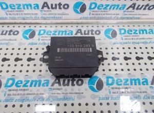 Modul senzor parcare Skoda Octavia (1Z3), 1Z0919283B