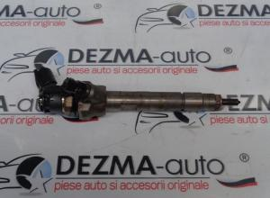 Injector cod 779844604, 0445110289, Bmw 1 cabriolet (E88) 2.0d, N47D20C