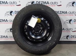 Roata rezerva tabla, 6Q0601027R, Seat Ibiza 5 (6J5) 1.4B (id:211073)