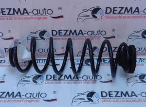 Arc spate, Seat Ibiza 5 (6J5) 1.4B (id:224910)