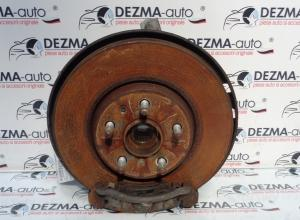Fuzeta stanga fata cu abs, Opel Insignia Combi, 2.0cdti (id:224707)