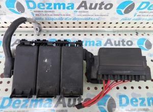 5Z0937548C siguranta borna baterie Skoda Roomster (5J)