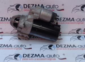 Electromotor, 1241-7798006-03, Bmw X3 (E83) 2.0D, N47D20A