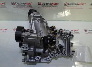 Carcasa filtru ulei, A654180001, Mercedes Clasa E (W213) 2.0cdi (id:297802)