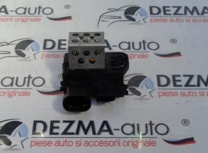 Releu ventilator bord, 9673999980, Peugeot Partner, 1.6hdi