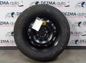 Roata rezerva tabla, 6Q0601027R, Seat Ibiza 5 ST 1.4B