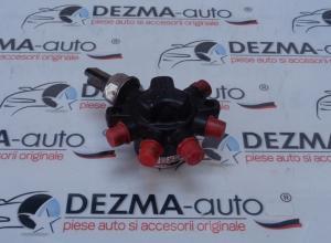 Rampa injectoare 8200057345, Renault Clio 3, 1.5dci