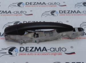 Maner usa culisanta stanga, 9680503480, Peugeot Partner Tepee