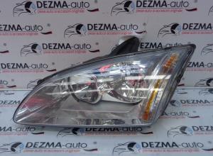 Far stanga, 4M51-13W030-BD, Ford Focus 2 combi (DAW_) 2004-2011(id:226816)