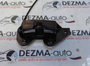 Broasca trapa stanga, 8200355695, Renault Megane 2 Coupe-Cabriolet (EM0/1) 2003-2008 (id:180622)