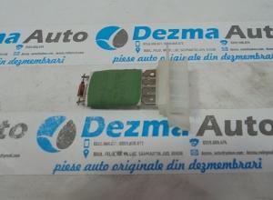 Releu ventilator bord, Dacia Sandero [an 2008-In prezent] 1.2benz (id:197647)