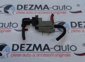 Supapa vacuum, 7537612, Bmw X3 (E83) 2.0D, N47D20A